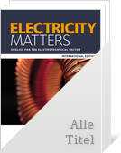 Bild Matters - International Edition:Electricity Matters