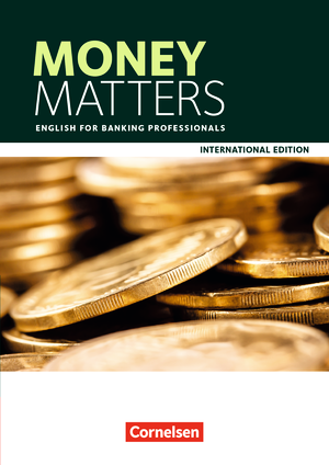 English for Banking Professionals : Schülerbuch