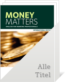 Bild Matters - International Edition:Money Matters