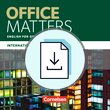 English for Office Management : Handreichungen für den Unterricht als Download