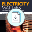 Matters - International Edition :: Electricity Matters : English for the Electrotechnical Sector : Handreichungen für den Unterricht als Download