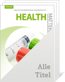 Bild Health Matters:Third Edition