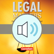 Legal Matters :: First Edition : Audio-Dateien als Download
