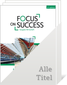 Bild Focus on Success - 5th Edition