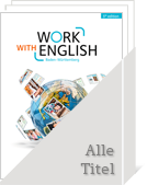 Bild Work with English:5th Edition - Allgemeine Ausgabe