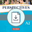 Perspectives :: Ausgabe 2009 : Einstufungstest als Download
