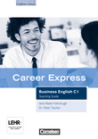 Career Express :: Business English : Teaching Guide mit Video-DVD