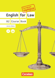 Cornelsen Campus - Englisch :: English for Law : Course Book with CDs