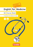 Cornelsen Campus - Englisch :: English for Medicine : Course Book with CDs