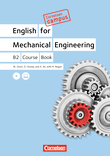 Cornelsen Campus - Englisch :: English for Mechanical Engineering : Course Book with CDs