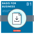 Basis for Business :: Fourth Edition : Einstufungstest als Download