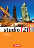 studio [21] :: Grundstufe : Testheft mit Audio-CD