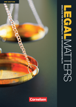 Legal Matters :: Second Edition : Schülerbuch