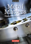 Metal Matters :: Second Edition : Schülerbuch