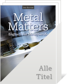 Bild Metal Matters:Second Edition