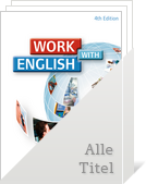 Bild Work with English:4th Edition - Allgemeine Ausgabe