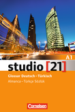 studio [21] :: Grundstufe : Glossar Deutsch-Türkisch