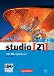 studio [21] :: Grundstufe : Das Deutschbuch (Kurs- und Übungsbuch mit DVD-ROM) : DVD: E-Book mit Audio, interaktiven Übungen, Videoclips