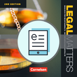 Legal Matters :: Second Edition : Schülerbuch als E-Book