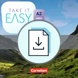 Take it Easy : Teaching Guide als Download