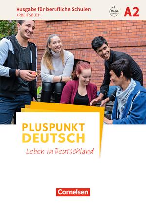 pluspunkt deutsch leben in deutschland arbeitsbuch mit audio und l sungs downloads ausgabe. Black Bedroom Furniture Sets. Home Design Ideas