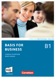 Basis for Business :: Fourth Edition : Kursbuch mit CDs und Phrasebook