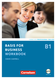Basis for Business :: New Edition : Workbook mit CD
