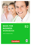 Basis for Business :: Fourth Edition : Workbook mit CD