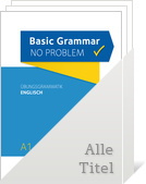 Bild Grammar no problem:Basic Grammar no problem