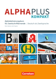 Alpha plus :: Kompakt : Kompaktkurs mit Übungsheft : Mit Augmented-Reality-Elementen und Audio-Download