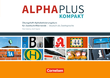 Alpha plus :: Kompakt : Übungsheft