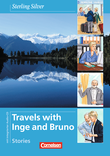 Travels with Inge and Bruno : Stories : Reader mit integrierter CD