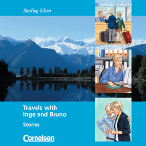 Travels with Inge and Bruno : Stories : CD