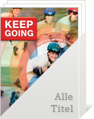 Bild Keep Going:Third Edition