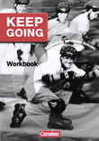 Keep Going :: Third Edition : Workbook
