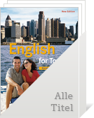 Bild English for Tourists