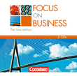 Focus on Business :: Bisherige Ausgabe : CDs