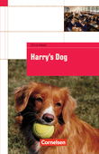Cornelsen English Library :: Fiction : Harry's Dog : Textheft : Mit Aufgaben und Activities