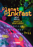 Sketches : Planet Pinkfast and More Scatty Sketches : A Selection of Sketches for Classes 7-11 : Kopiervorlagen