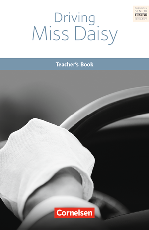 Driving Miss Daisy : Teacher's Manual