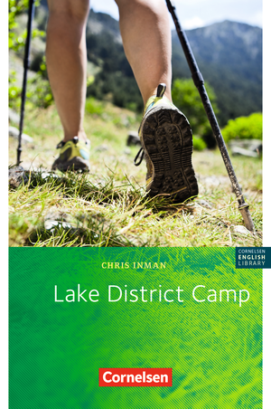 Lake District Camp : Textheft : Mit Aufgaben und Activities