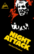 Fiction Factory : Night Attack : Textheft