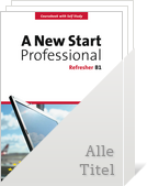 Bild A New Start:Professional