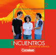 Encuentros : Audio-CD