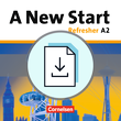 A New Start :: Bisherige Ausgabe : Teaching Guide mit Kopiervorlagen als Download