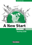 A New Start - New edition : Teaching Guide