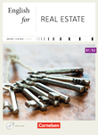 English for Real Estate - Neue Ausgabe : Kursbuch mit CD