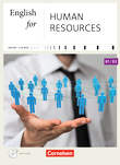 Short Course Series :: English for Special Purposes : English for Human Resources - Neue Ausgabe : Kursbuch mit CD