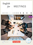 Short Course Series :: Business Skills : English for Meetings - Neue Ausgabe : Kursbuch mit CD