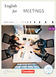 English for Meetings - Neue Ausgabe